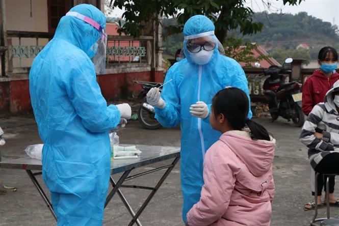 Dịch COVID19 Thông báo khẩn số 28 của Bộ Y tế
