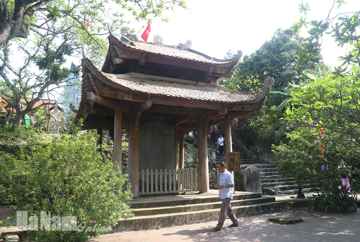 Độc đáo tiểu vùng văn hóa Đọi Sơn
