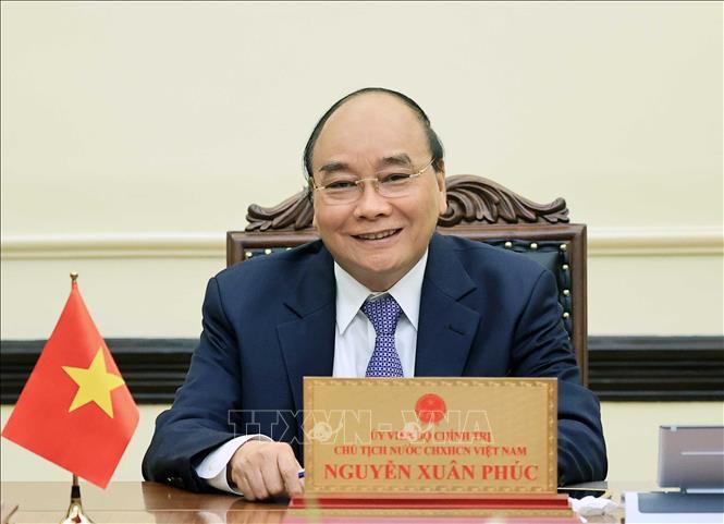 Thư của Chủ tịch nước nhân kỷ niệm 74 năm Ngày Thương binh  Liệt sĩ